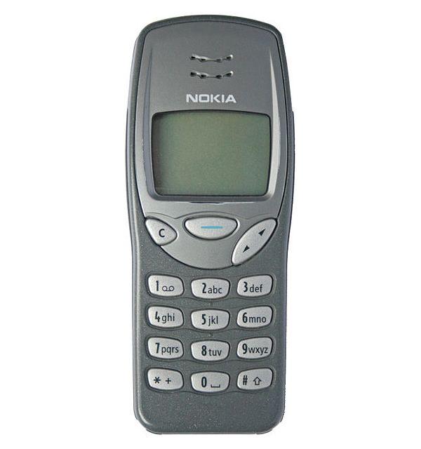 Top 20 aparelhos de telefone celular mais vendidos de todos os tempos