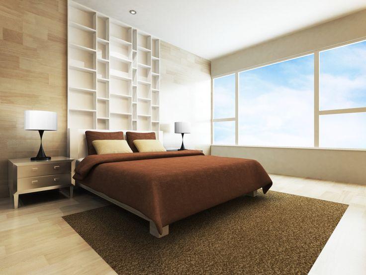 18 best 83 Modern Master Schlafzimmer Design-Ideen (Bilder) images - schlafzimmer modern holz