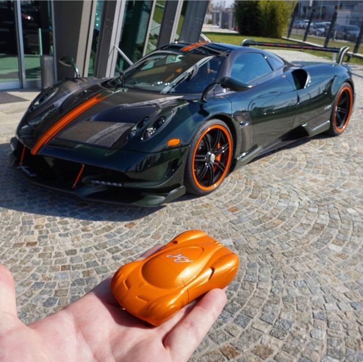 244 Best Pagani Images On Pinterest