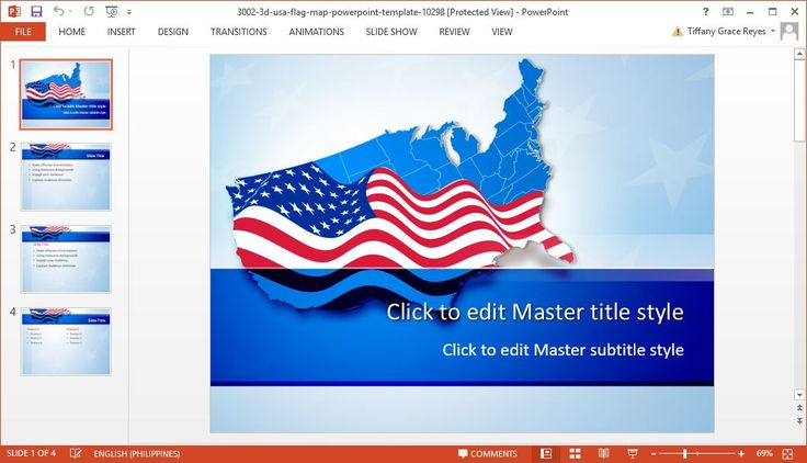 How Free PowerPoint Templates Can Help You Create Winning Presentations