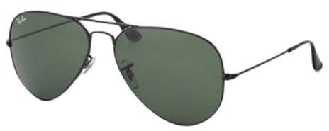 Ray-Ban Aviator Unisex Sunglasses - RB3025-L2823-58-14-135, price, review and buy in Dubai, Abu Dhabi and rest of United Arab Emirates | Souq.com