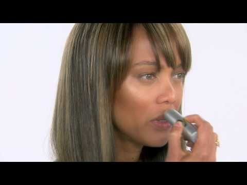 In a Stick by Tyra Banks! Tyra Beauty Beautytainer - YouTube  https://www.tyra.com/bethmiller/