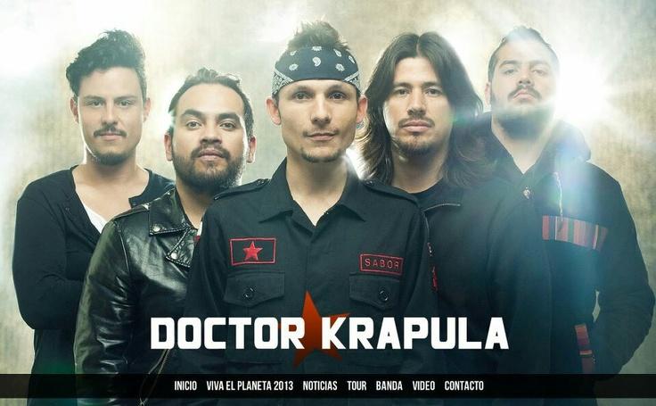 Dr Krapula