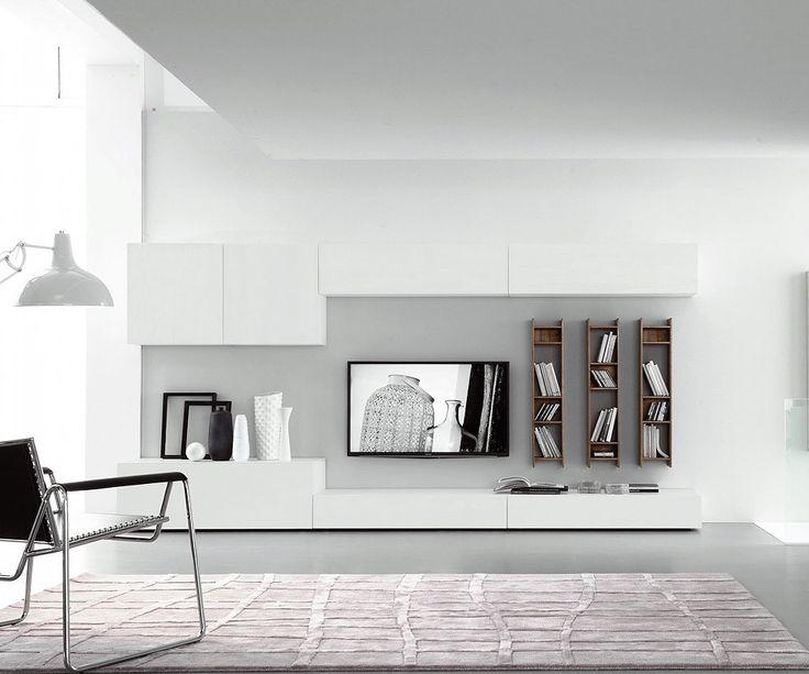 Wohnwand lowboard hängend  Die besten 10+ Lowboard massivholz Ideen auf Pinterest | Tv ...