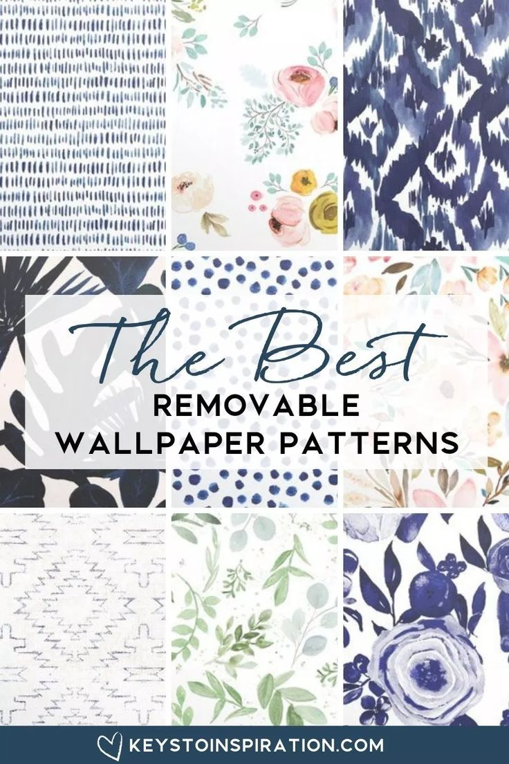 The Best Removable Wallpaper Patterns Keys To Inspiration Best Removable Wallpaper Removable Wallpaper Pattern Wallpaper