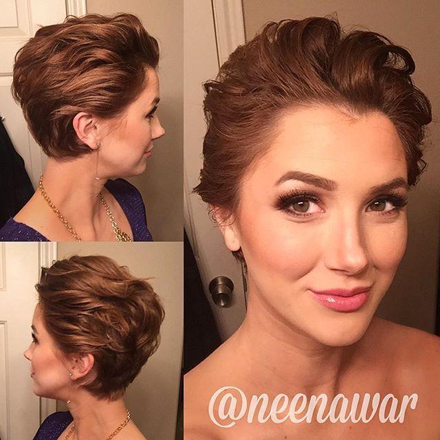 Ben jij een brunette en wil je een ander model in je haar? Bekijk dan eens deze 10 verrukkelijke korte kapsels voor brunettes!