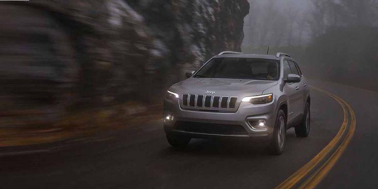 Jeep Cherokee 2019, precio y versiones en Estados Unidos - http://autoproyecto.com/2018/01/jeep-cherokee-2019-precio-y-versiones-en-estados-unidos.html?utm_source=PN&utm_medium=Pinterest+AP&utm_campaign=SNAP