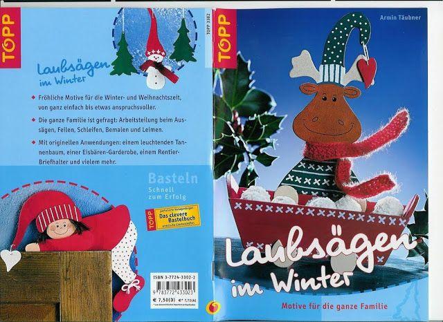 Topp - Laubsägen im Winter (Armin Taubner) - Muscaria Amanita - Picasa Webalbumok