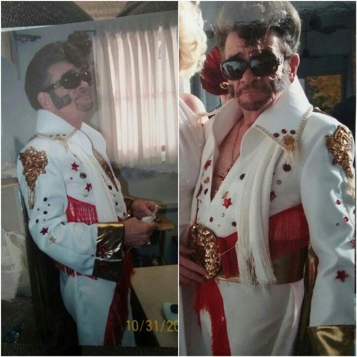 25+ Best Elvis Costume Ideas On Pinterest
