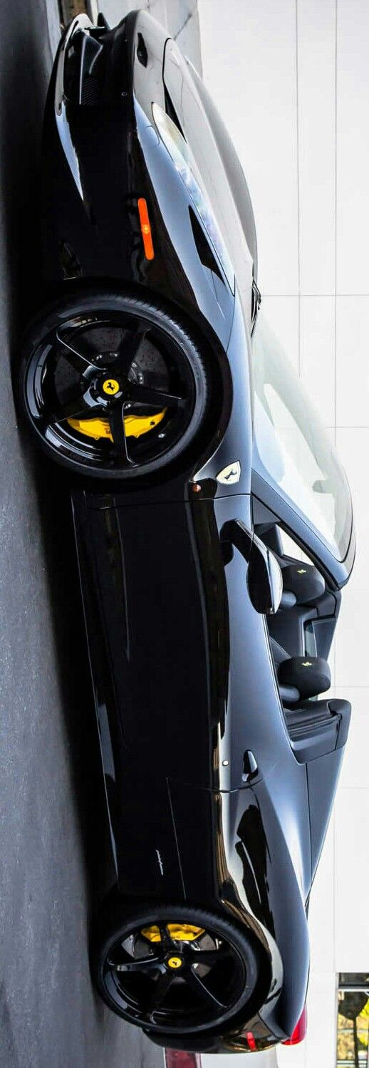 Ferrari 458 Italia Spider by Levon