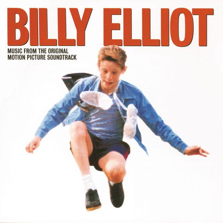"""OST """"Billy Elliot"""""""