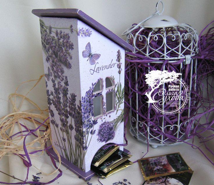 Рукодельная лавка - Каталог - Авторские работы - Чайные домики, подстаки под чашки, баночки для кухни
