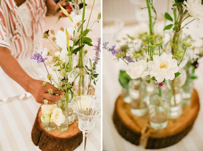 Botanical Inspired Wedding - photography: welovepictures //  venue: Vrede en Lust, Franschhoek South Africa // event planner: Yolanda from Vrede en Lust // floral design: Heike at Fleur de Cordeur