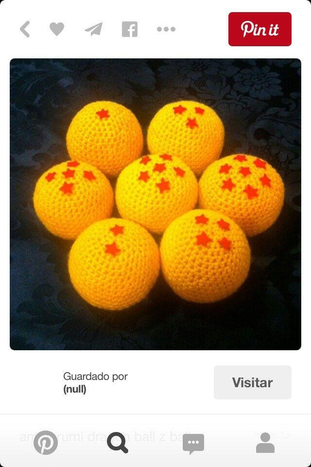 las esferas del dragn