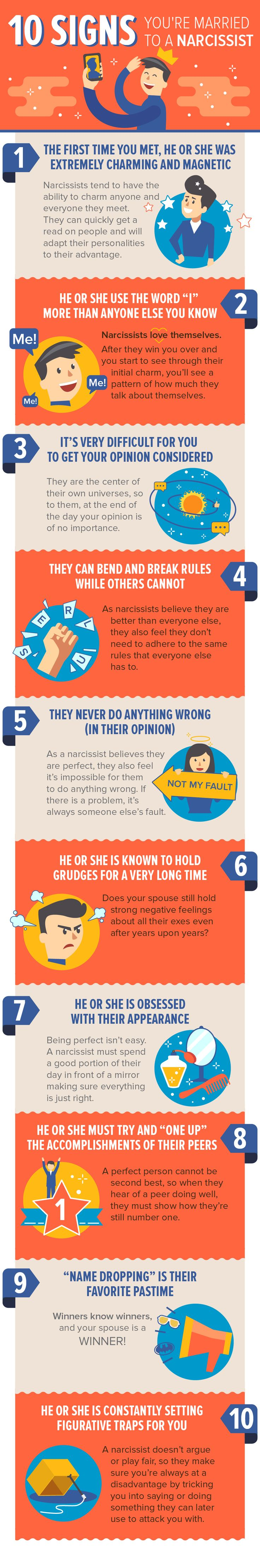 top 10 signs youre dating a psychopath