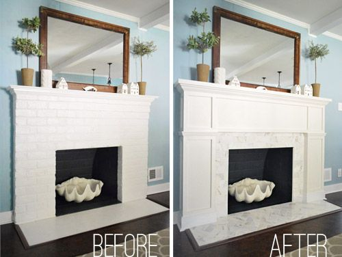 Paint For Inside Of Fireplace 199 Best Fireplace Images On Pinterest  Fireplace Ideas .