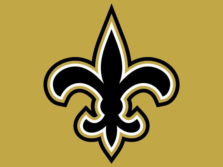 Saints de La Nouvelle-Orléans NFC sud