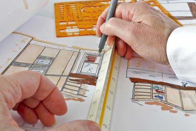 Les formations au métier d'architecte d'intérieur