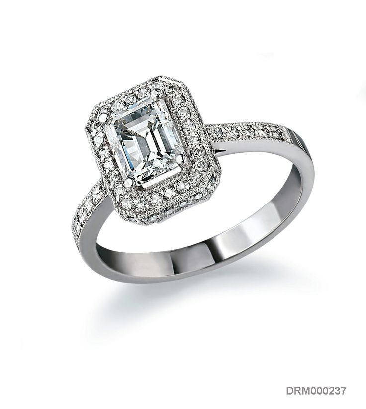 arthur kaplan | Engagement - Signature Engagement Rings - > Fancy Cut | Luxury jewellery and watch retailer with stores located in major sho...