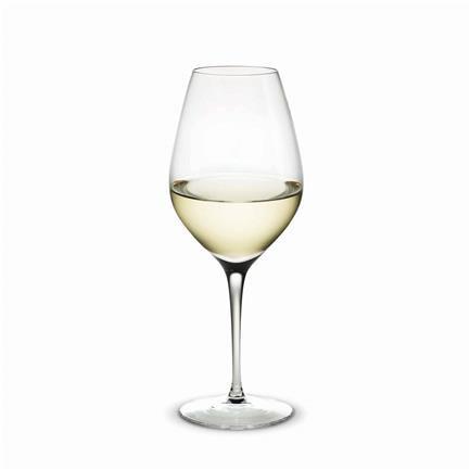 Cabernet vinglas, 25 cl, Peter Svarrer, Holmegaard