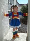 Rainbow Brite Costume 2012 photo 100_2262.jpg