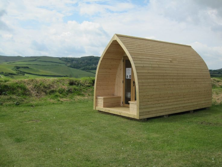 1000 images about garden camping pods on pinterest for Garden pods to live in