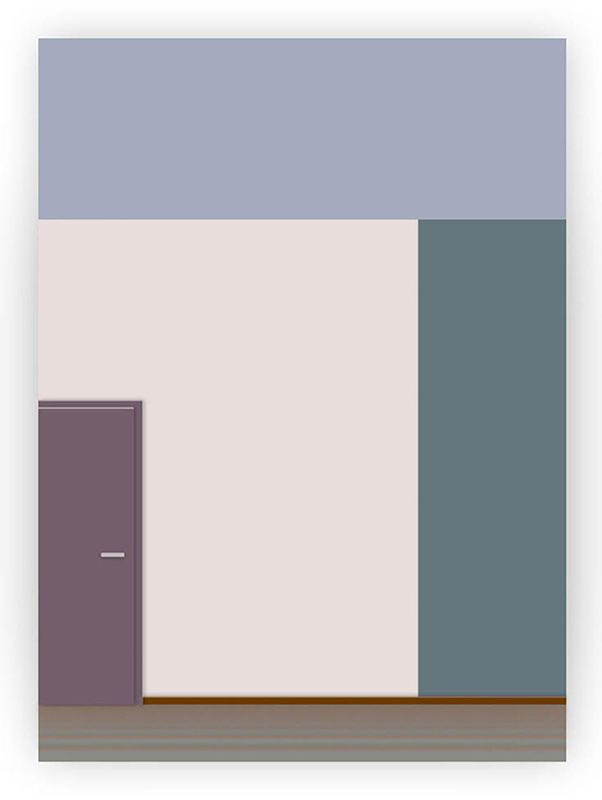 Splendid   It's lain in the land of porcelain   The pleasure of luxury. A color palette for your home.