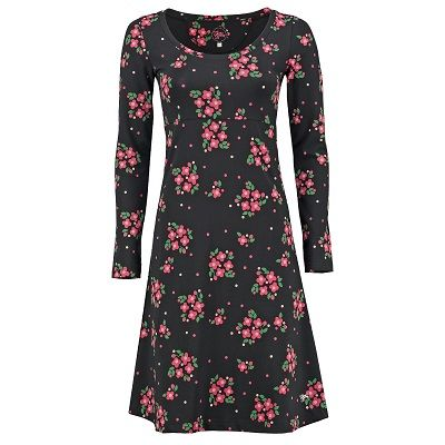 Retro jurken uit de collectie bij Love, Peace & Joy.  #jurkjes #mode #fashion #retro