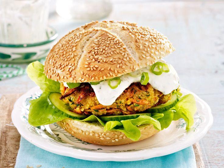 meer dan 100 vegetarische burgers op pinterest hamburgers kalkoenburgers en hamburgerrecepten. Black Bedroom Furniture Sets. Home Design Ideas