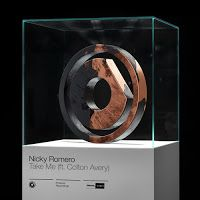 "RADIO   CORAZÓN  MUSICAL  TV: NICKY ROMERO FEAT. COLTON AVERY: ""TAKE ME"" [DANCE ..."
