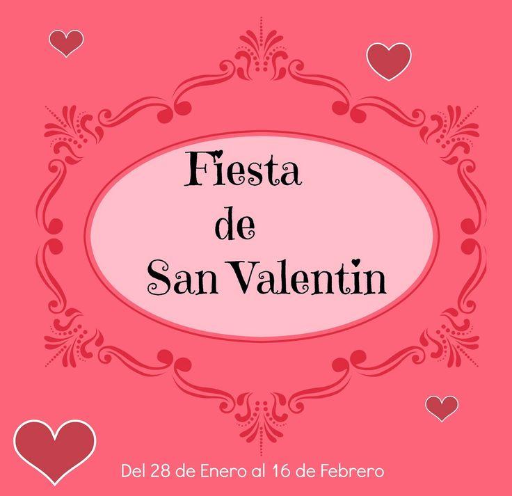 el diario delas manualidades: Fiesta de San Valentin Guirnaldas