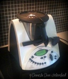 Failsafe - awesome site (Domestic Diva) for thermomix failsafe recipes
