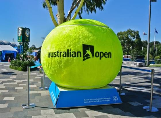 Australian Open 2016 Live Scores - Men's-Women's Singles and Doubles
