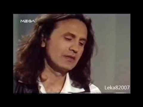 Γιωργος Νταλαρας..Η δικη μου η πατριδα (Μονο με κιθαρα)