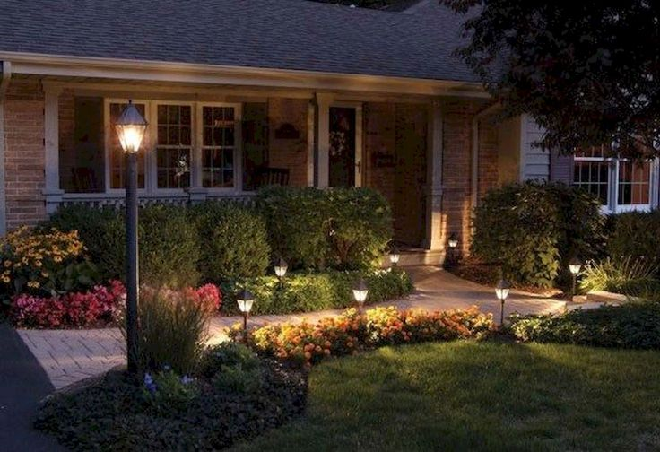 Best 25 small front yard landscaping ideas on pinterest for Simple front yard landscaping