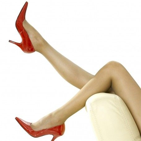 Let's talk about nude tights   What to Wear   Fashion   Red Online - Red Online