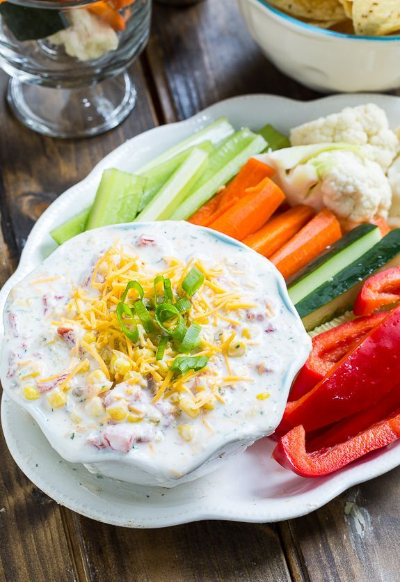 hidden valley fruit farm healthy fruit dip recipe