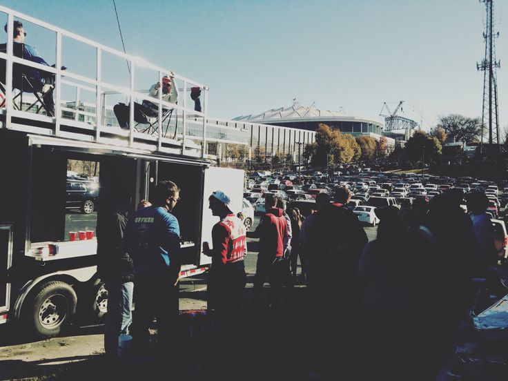 1000+ Images About Tailgating Trailer Rentals On Pinterest