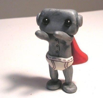 Ok...last one. Super Hero!