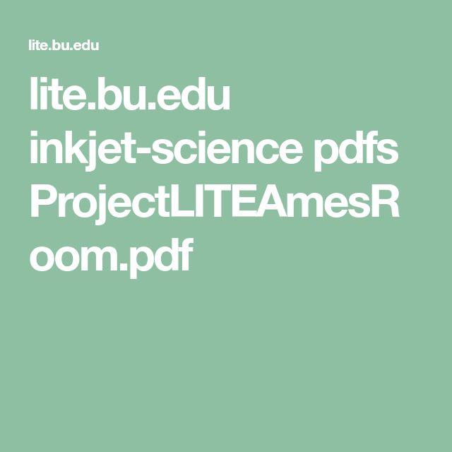 lite.bu.edu inkjet-science pdfs ProjectLITEAmesRoom.pdf