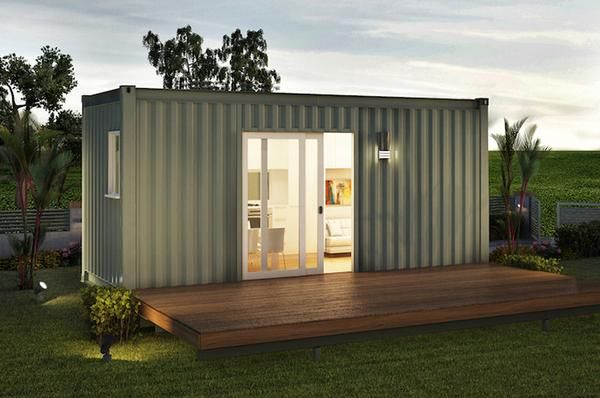 the downtown consist of one 162 sq ft container home the beautiful interior is constructed with. Black Bedroom Furniture Sets. Home Design Ideas