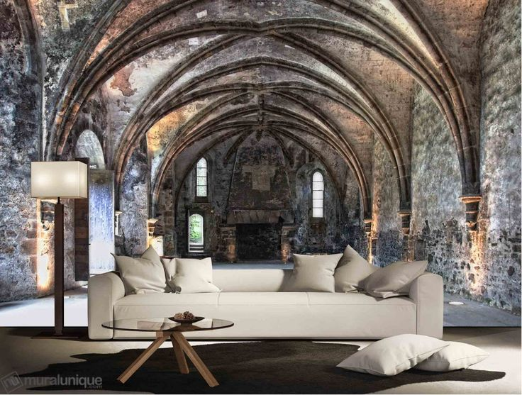 medieval great hall wall murals bedroom wall murals 3d on wall murals id=11578