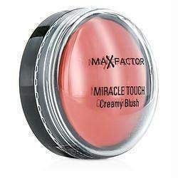 Max Factor Miracle Touch Creamy Blush - #07 Soft Candy --10g-0.33oz By Max Factor