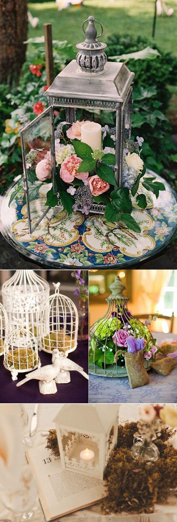 Pinterest boda Ideas de decoración