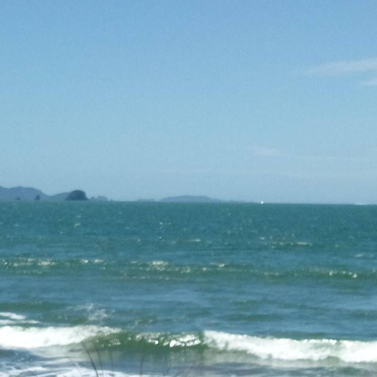 A magical day in #whitianga