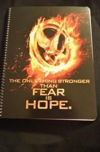 The Walmart Exclusive Hunger Games Merchandise