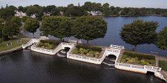 Argyle Park - Babylon, NY | by Evan Reinheimer - Kite Aerial Photography