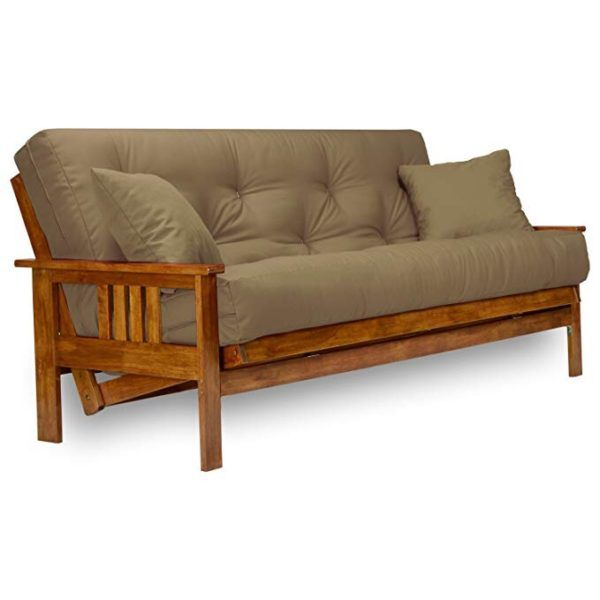 Top 10 Best Futon Sofa Beds For