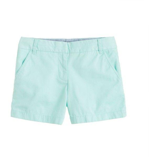 "J.Crew 4"" chino short ($45) ❤ liked on Polyvore: Fashion Boutique, Fashion Passion, Clothes, Dream Closet, Abby Loves, Chino Shorts, Imaginary Wardrobe, Fashion Sense"