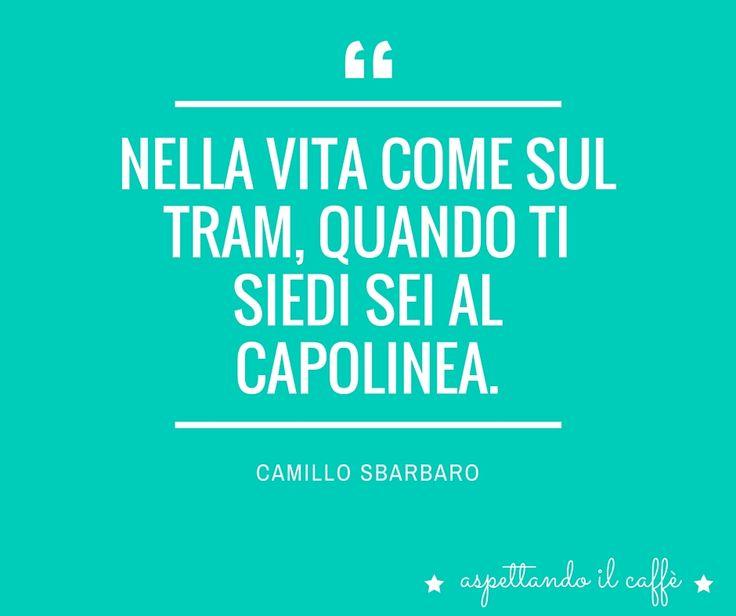 Camillo Sbarbaro www.aspettandoilcaffe.com